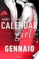 Calendar Girl. Gennaio