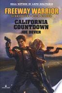 California countdown. Freeway Warrior il guerriero della strada