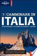 Camminare in Italia