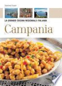 Campania - La grande cucina regionale italiana