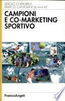 Campioni e co-marketing sportivo