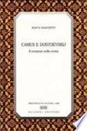 Camus e Dostoevskij