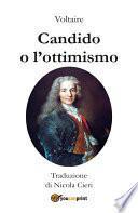 Candido o l'Ottimismo - Traduzioine di Nicola Cieri