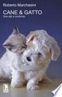 Cane & gatto. Due stili a confronto