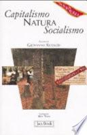 Capitalismo, natura, socialismo