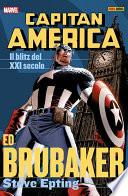 Capitan America Brubaker Collection 4