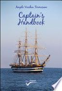 Captain's handbook