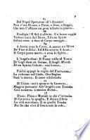 Carme apotheosio del Domenico Bocchini Geronta Sebezio in occasione de' funerali di s.m. Cristina di Sardegna regina di Napoli