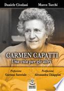 Carmen Capatti. Una vita per gli altri