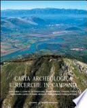Carta archeologica e ricerche in Campania