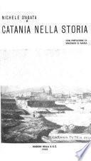 Catania nella storia