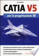 Catia V5 per la progettazione 3D