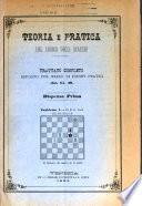 Cento problemi pubblicati nella teoria e practica del giuoco degli scacchi