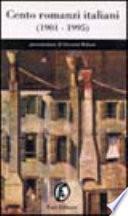 Cento romanzi italiani (1901-1995)