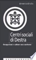 Centri sociali di destra