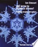 Che forma ha un fiocco di neve? Numeri magici in natura