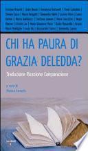 Chi ha paura di Grazia Deledda?