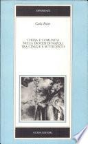 Chiesa e comunità nella diocesi di Napoli tra Cinque e Settecento
