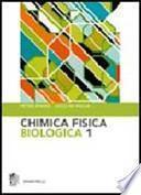 Chimica fisica biologica