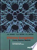 Chimica inorganica. Principi, strutture, reattività