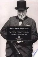Churchill. Il nemico degli italiani