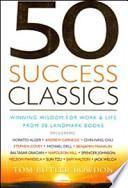 Cinquanta classici del successo
