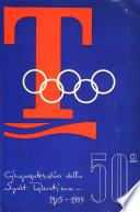 Cinquantenario dello sport tarentino 1905-1955