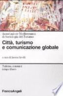 Città, turismo e comunicazione globale