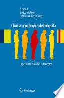 Clinica psicologica dell'obesità