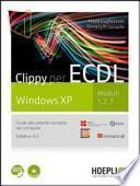 Clippy per ECDL. Windows XP. Per le Scuole superiori. Con CD-ROM
