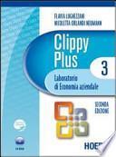 Clippy plus. Con espansione online. Per gli Ist. Professionali per i servizi commerciali. Con CD-ROM
