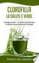 Clorofilla - La Salute è Verde