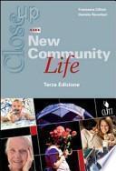 Close up on new community life. Con espansione online. Per gli Ist. Professionali