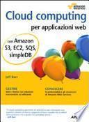 Cloud computing per applicazioni web