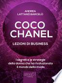 Coco Chanel. Lezioni di business