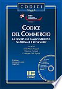 Codice del commercio. Con CD-ROM