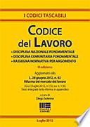 Codice del Lavoro