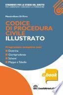 Codice di procedura civile illustrato