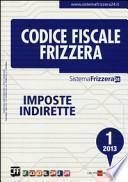 Codice fiscale Frizzera