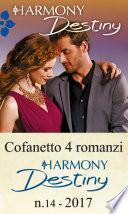 Cofanetto 4 Harmony Destiny