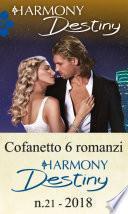Cofanetto 6 Harmony Destiny