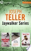 Cofanetto Jaywalker series (eLit)