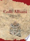 Colli Albani