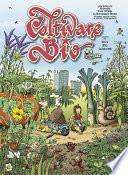 Coltivare bio a fumetti - Italian Edition