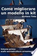 Come migliorare un modello in kit - vol primo