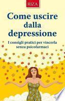 Come uscire dalla depressione