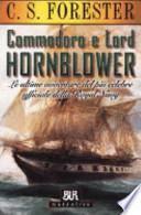 Commodoro e Lord Hornblower