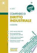 Compendio di diritto industriale