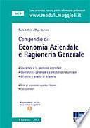 Compendio di Economia Aziendale e Ragioneria Generale