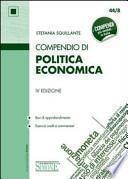 Compendio di politica economica